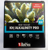 Red Sea - Alkalinität/KH Pro Test Set